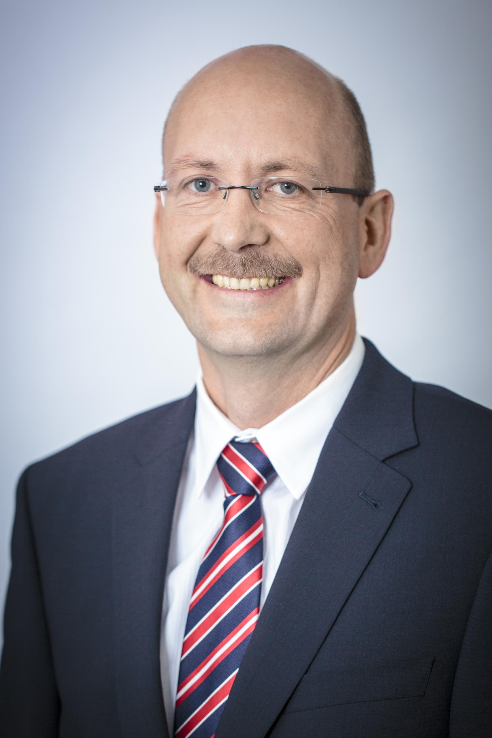 Harald Sinske