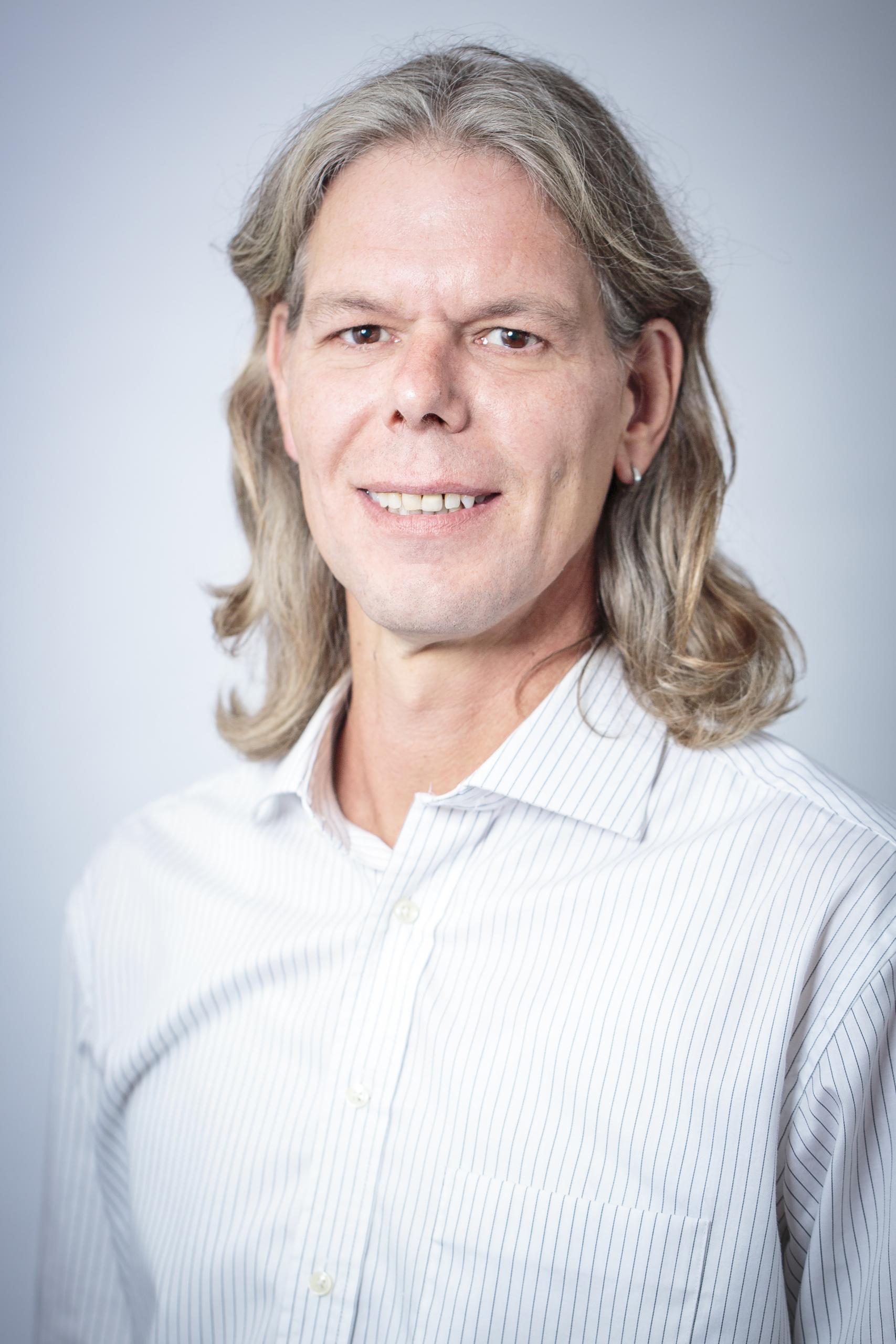Jochen Rüdebusch